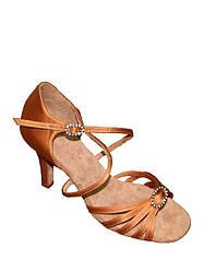 Обувь для бальных танцев,женская латина - Biatriche