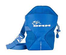 Мешок для магнезии DMM Traction blue