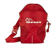 Мешок для магнезии DMM Traction red