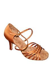 Женская латина.обувь для бальных танцев - Liliya