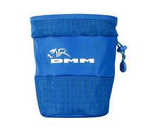 Мешок для магнезии DMM Tube blue