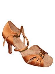 Обувь для бальных танцев ,Женская латина - Tatyana