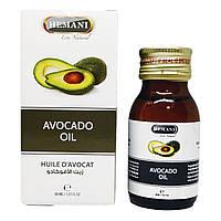 Масло авокадо Hemani, 30 мл Avocado oil