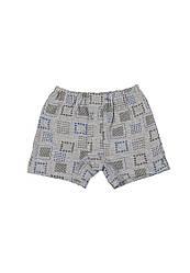 Трусы шорты для мальчика из натурального хлопка