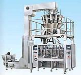 Автоматический комплекс упаковки замороженных пельменей 1400 кг/ч, фото 3
