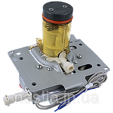 5513228001 Термоблок(у зборі, d=6mm), проточний, двуххтеновий, ECA, DeLonghi