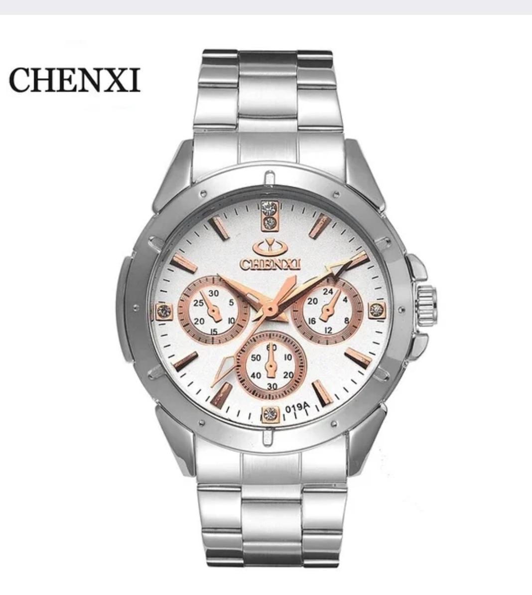 Наручний годинник chenxi кварцові
