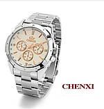 Наручний годинник chenxi кварцові, фото 3