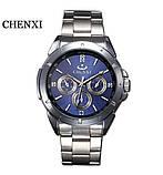 Наручний годинник chenxi кварцові, фото 4