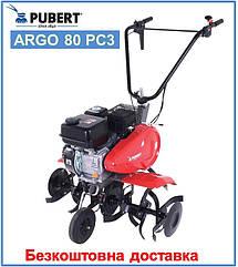 Культиватор Pubert ARGO 80PC3 (Франція)