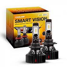 Smart Vision HB4 4000K SM9006Y Светодиодные автолампы CARLAMP