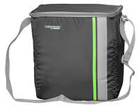 Термосумка ThermoCafe 24Can Cooler, 16 л колір лайм, фото 1