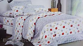 Комплект постельного белья Евро с наволочками 70х70