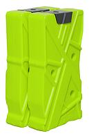 Аккумуляторы температуры 2х330, Pinnacle, лайм