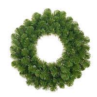 Вінок ø 0,60 див. декоративний Norton зелений, Black Box Trees®, фото 1