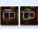 Процессор Intel Pentium P6100 2GHz, 35W, БУ, фото 3