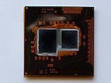 Процессор Intel Pentium P6100 2GHz, 35W, БУ, фото 2