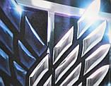 Рюкзак аниме - Атака титанов - Shingeki no Kyojin - Крылья свободы, фото 2