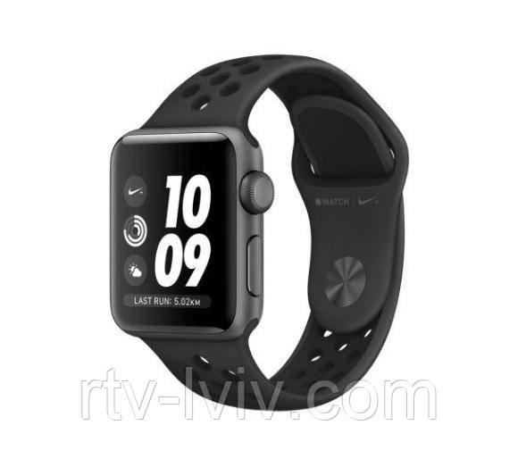 Часы Apple Watch Nike Series 3 42mm
