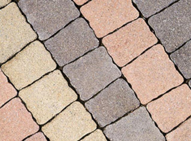 Плитка для дорожки в саду и на даче, декоративная плитка для садовых дорожек, фото 2