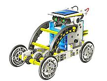 Конструктор робот на сонячних батареях Solar Robot 14 в 1 Дитячі конструктори, фото 2