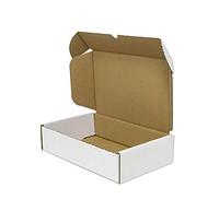 FEFCO 0427 Коробка самозбираюча з відкидною кришкою і посиленими бічними стінками, фото 1