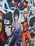 Рюкзак аніме - Наруто Naruto, фото 2