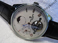 Мужские наручные часы Patek Philippe GENEVE  механика автоподзавод
