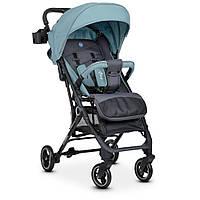 Дитяча коляска ME 1039 IDEA Ice Blue, прогулянкова, блакитна