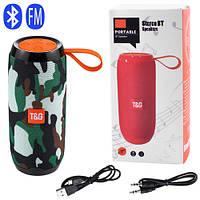 Bluetooth-колонка SPS UBL TG106, c функцією speakerphone, радіо, camouflage, фото 1