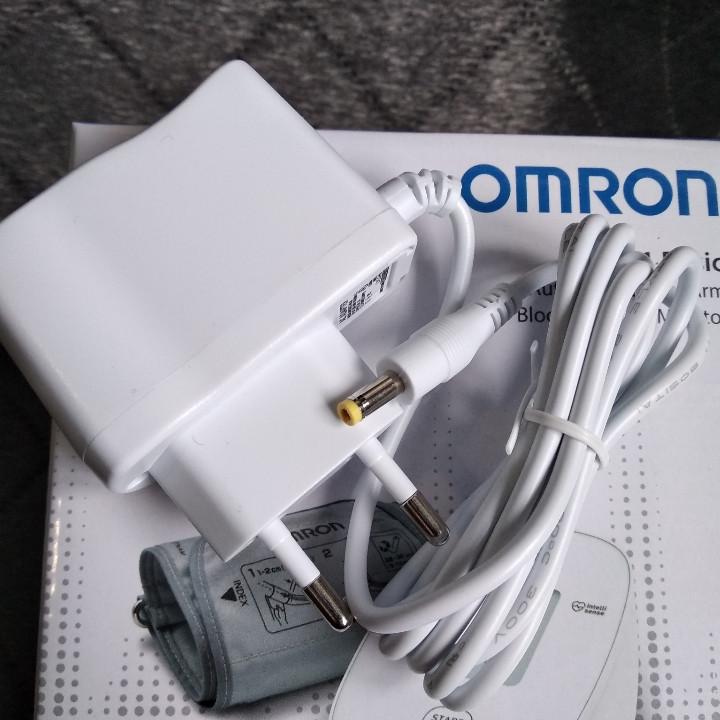 Адаптер для тонометрів OMRON, блок живлення Омрон