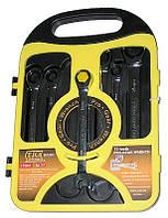 Набор трещоточных ключей 8-19мм 7 предм. S2301 TJG