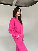 Жіночий класичний спортивний костюм з двунити (Норма), фото 10