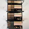 Набір для брів (тіні,віск,хайлайтер,олівець) BrowArtistry Palette M478/01 Malva Cosmetics (розпродаж), фото 3