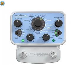 Гитарный/бас-гитарный процессор Source Audio SA221 Soundblox 2 Multiwave Bass Distortion