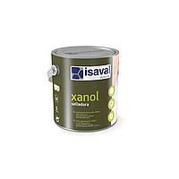 Ксанол Селладора / Xanol Selladora - алкидная грунтовка герметик для дерева на водной основе (уп.0,750 л)