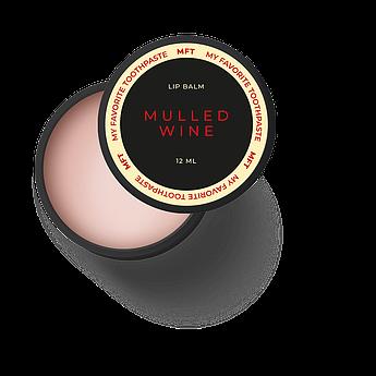 """Бальзам для губ """"Mulled wine"""""""