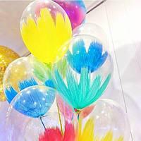 Воздушные шары Браш