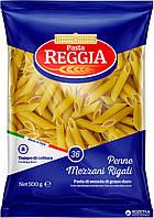 Макаронні вироби Pasta Reggia Penne ziti (Пір'я) Італія 500г