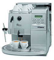 Кофеварка Saeco Royal Professional Б/У. купить кофеварку Saeco Royal Professional.