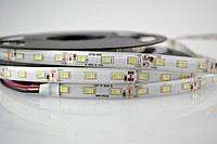 Светодиодная лента SMD 5630 60 д/м. Белая влагозащищенная