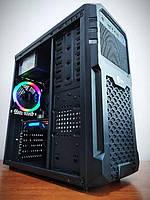 Игровой компьютер Gaming QV2 Intel i5 4590/ Radeon R9 380 4gb/ 8gb ОЗУ/ SSD/HDD 500W