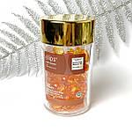 """Вітаміни для волосся Ellips """"Здоров'я волосся"""" з женьшенем і медом (поштучно), фото 2"""