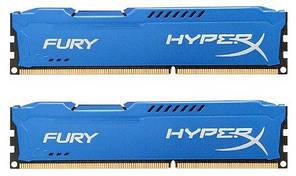 Оперативная память HyperX DDR3 1866 mHz 8gb б/у