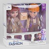 Набор куклы Холодное сердце Фрозен арт.ST 1204-1, фото 2