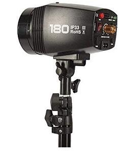 Студійний спалах FST PHOTO EG-180KA IP33