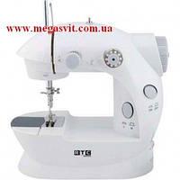 Мініатюрна швейна машинка ELCOM EL-401CA