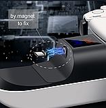 Зарядное устройство на магнитах док-станция VGBUS для DualSense PS5, фото 9