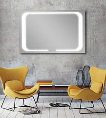 Зеркало LED (85*65*3см) VZ-D43