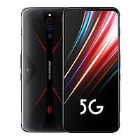 ZTE Nubia Red Magic 5G 8/128Gb black